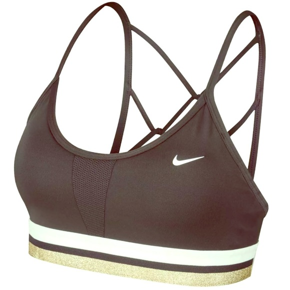 Nike Sport Bra Medium NWOT